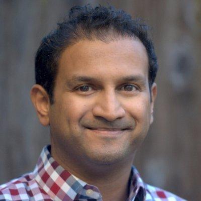Sandeep Chivukula bio photo